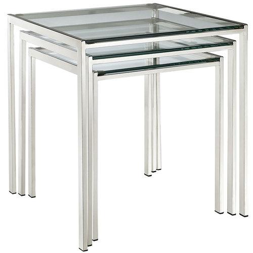 Modway Nimble Nesting Table   270.00