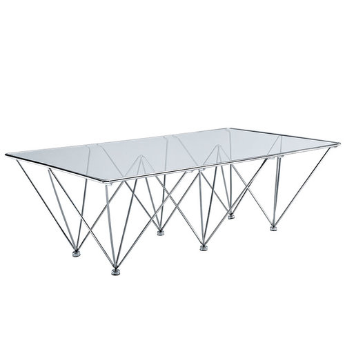 Modway Prism Rectangle Coffee Table   290.00