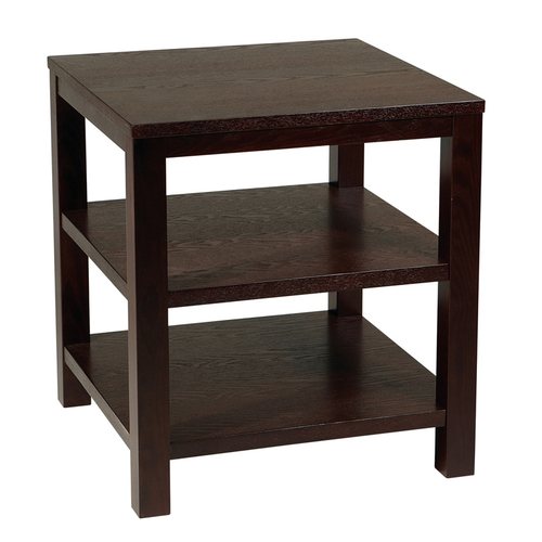 OFD Square End Table   875.00