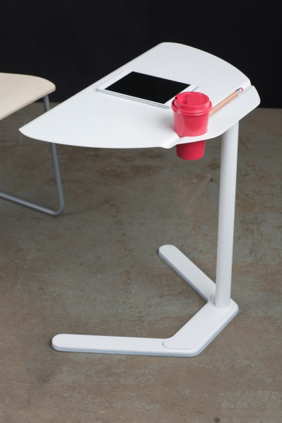 Sparkeology Lily Freestanding Table   441.00