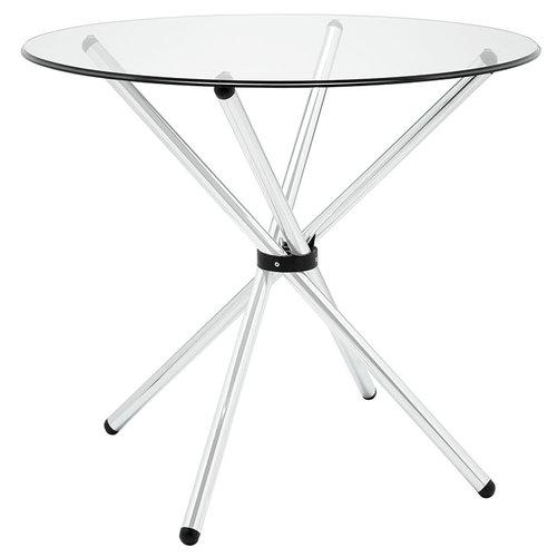 Modway Baton Round Dining Table   145.00