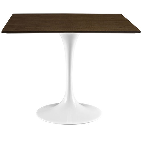 """Modway Lippa 36"""" Square Dining Table   576.00"""