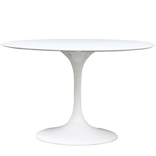 "Modway Lippa 48"" Fiberglass Dining Table   628.00"