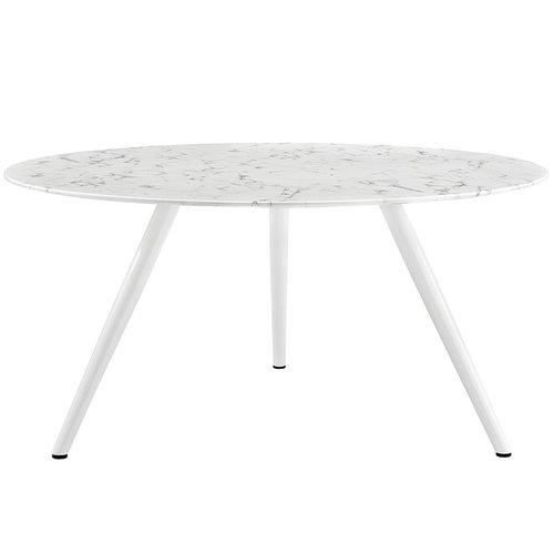 "Modway Lippa 60"" Round Table with Tripod Base   805.00"