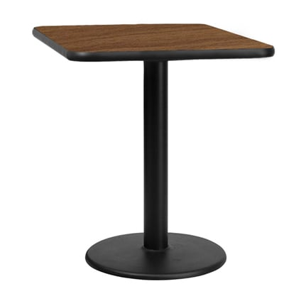OFD 30 x 30 Square Table   200.00