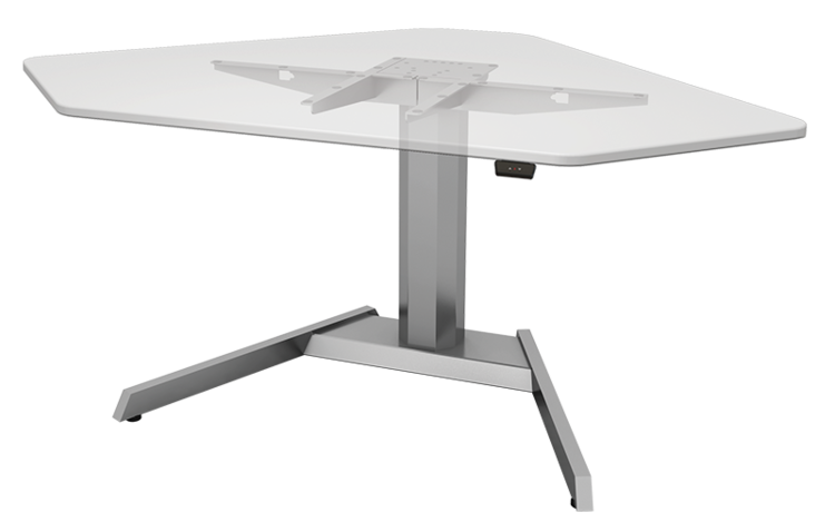 ESI Core Electric Base Height Adjustable Table   488.00