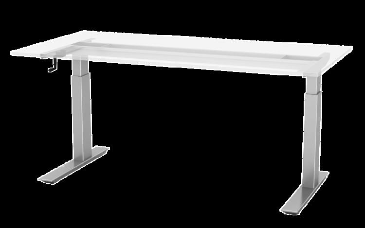 ESI Crank Height Adjustable Table   782.00