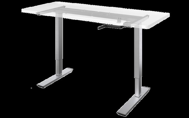 ESI Q Crank Height Adjustable Table   477.00