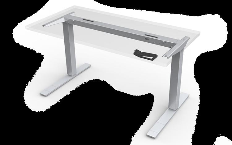 ESI Espree Pneumatic Height Adjustable Table   946.00