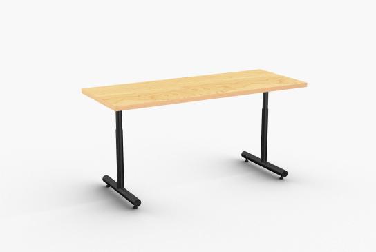 SpecialT Kingston Ratchet Height Adjustable Table   637.00