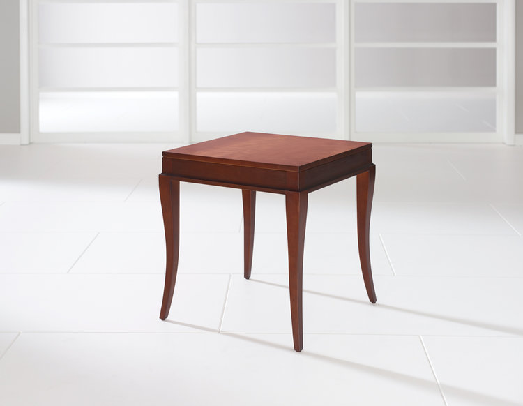 Quick Overview   A beautiful balance of elegance and simplicity characterizes the Sylva occasional table series from Darran.