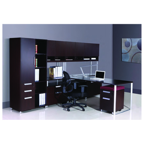Boss Modular System Laminate Office Typical 1   2,401.00
