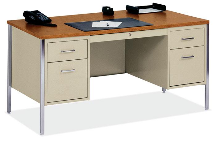 COE 500 Series Metal Desk   1,429.00
