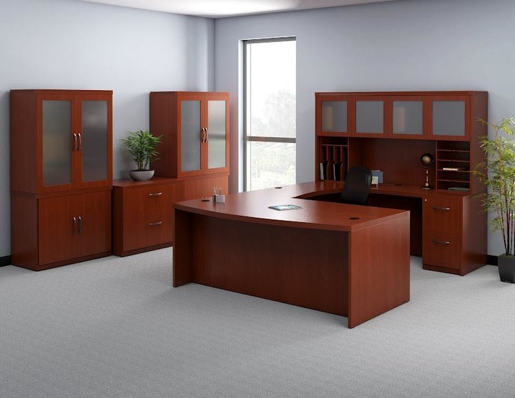 Mayline Aberdeen Office Typical 1   3,123.00