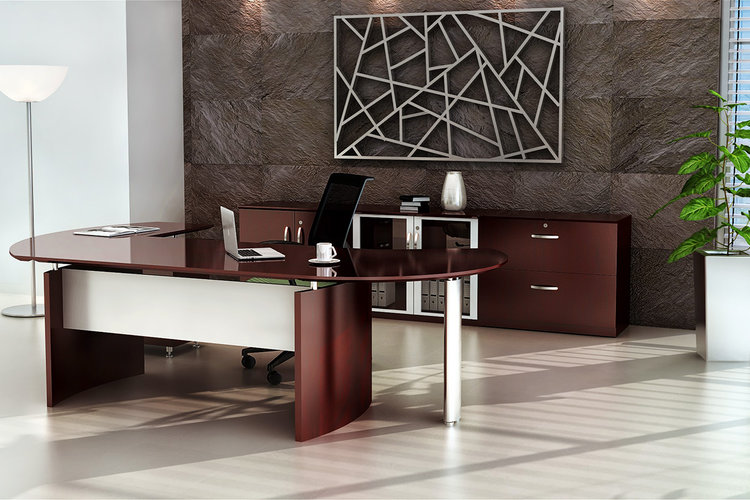 Mayline Napoli Office Suite   3,545.00