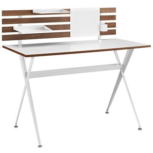 Modway Knack Wood Office Desk   293.00