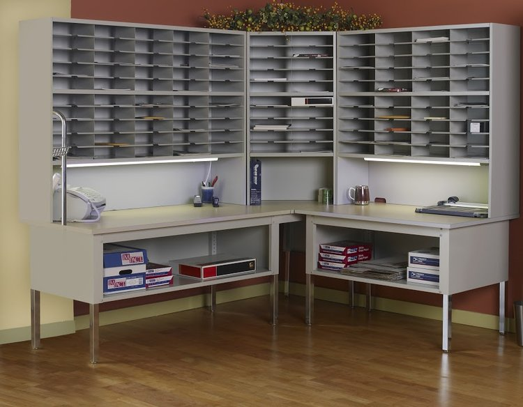 Mayline Mailflow-To-Go Mailroom   6,786.00
