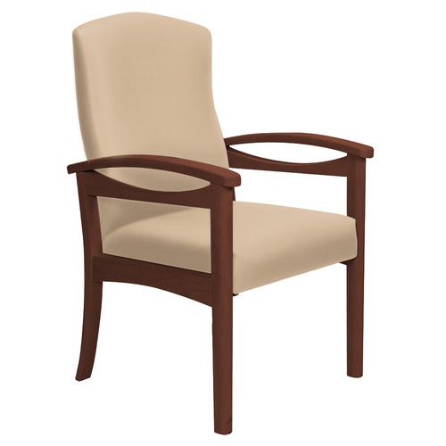 LEGACY Miller Mid-Flexback Patient Arm Chair   779.00