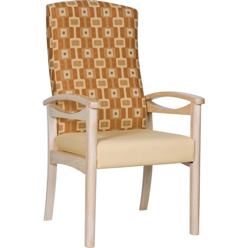 LEGACY Miller High-Flexback Patient Arm Chair   829.00