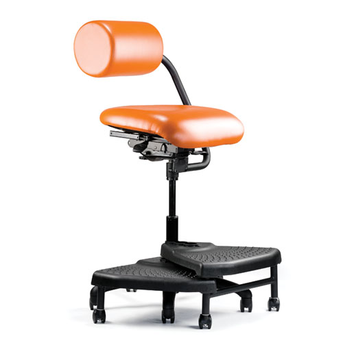 Neutral Posture AbChair   632.00