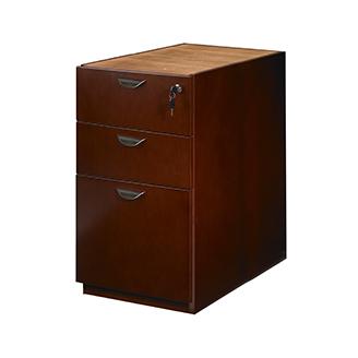 "Mayline Mira 36"" Box-Box File Pedestal For Desk   714.00"