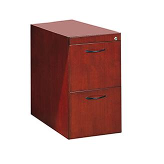 Mayline Corsica File-File Pedestal For Desk   741.00