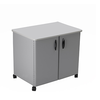 Mayline Eastwinds Mobile Utility Cabinets with Steel Exteriors   468.00