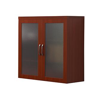 Mayline Aberdeen Glass Display Cabinet   843.00