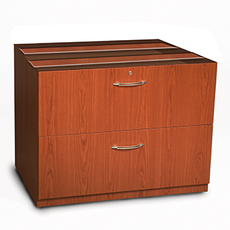 "Mayline Aberdeen 36"" Lateral File For Credenza   713.00"