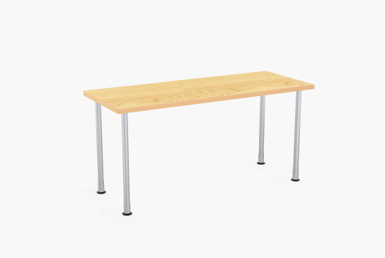Overview   The new Grace table boasts impressive contemporary design. The graceful flawless appearance is matched by the quality construction. As a training room table, Graceis both sophisticated and practical.
