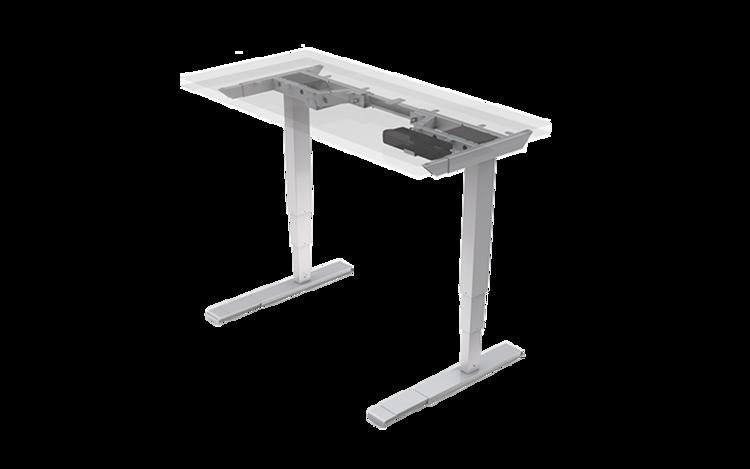 ESI Premium 2-Leg Electric Base Table   1,393.00