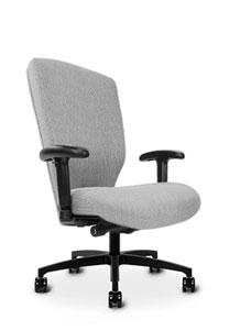 Via High Back Chair
