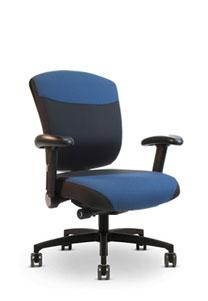 Via Ballistic Brisbane Chair