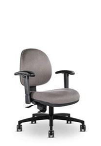 Via Terra   Low Back Chair