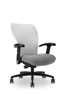 Via Vos Mesh High Back Chair