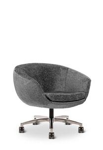 Via   Orbit Conference Chair