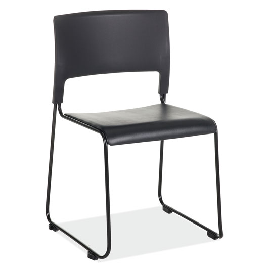 COE Armless Stackable Side Chair   251.00