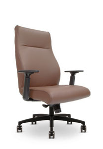 Via Dyce   High Back Chair