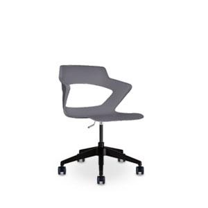 Via   Light Task Conference Chair