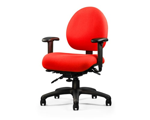 Neutral Posture E-Series Mid-Back Task Chair   $847