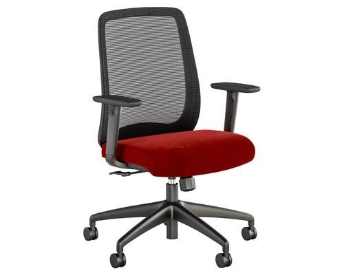 AIS Bolton Mid-Back Task Chair   $485