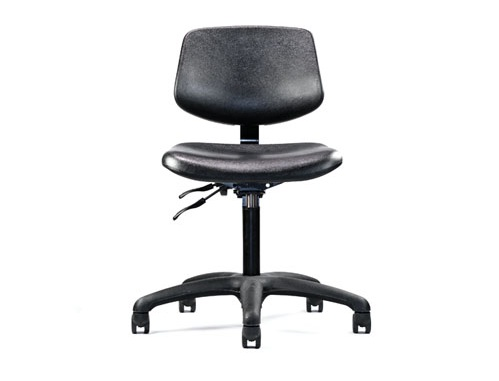 Neutral Posture Graphite Stool   $268