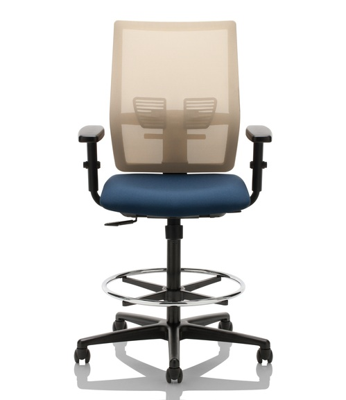 United Chair Affinity Adjustable Seat Stool   $641