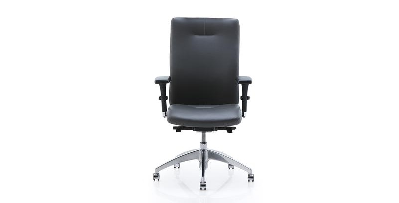 United Chair Eqüs High Back Executive Chair   $875