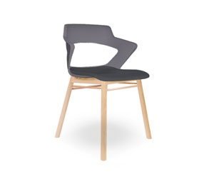 Via Zee Guest Soft Chair