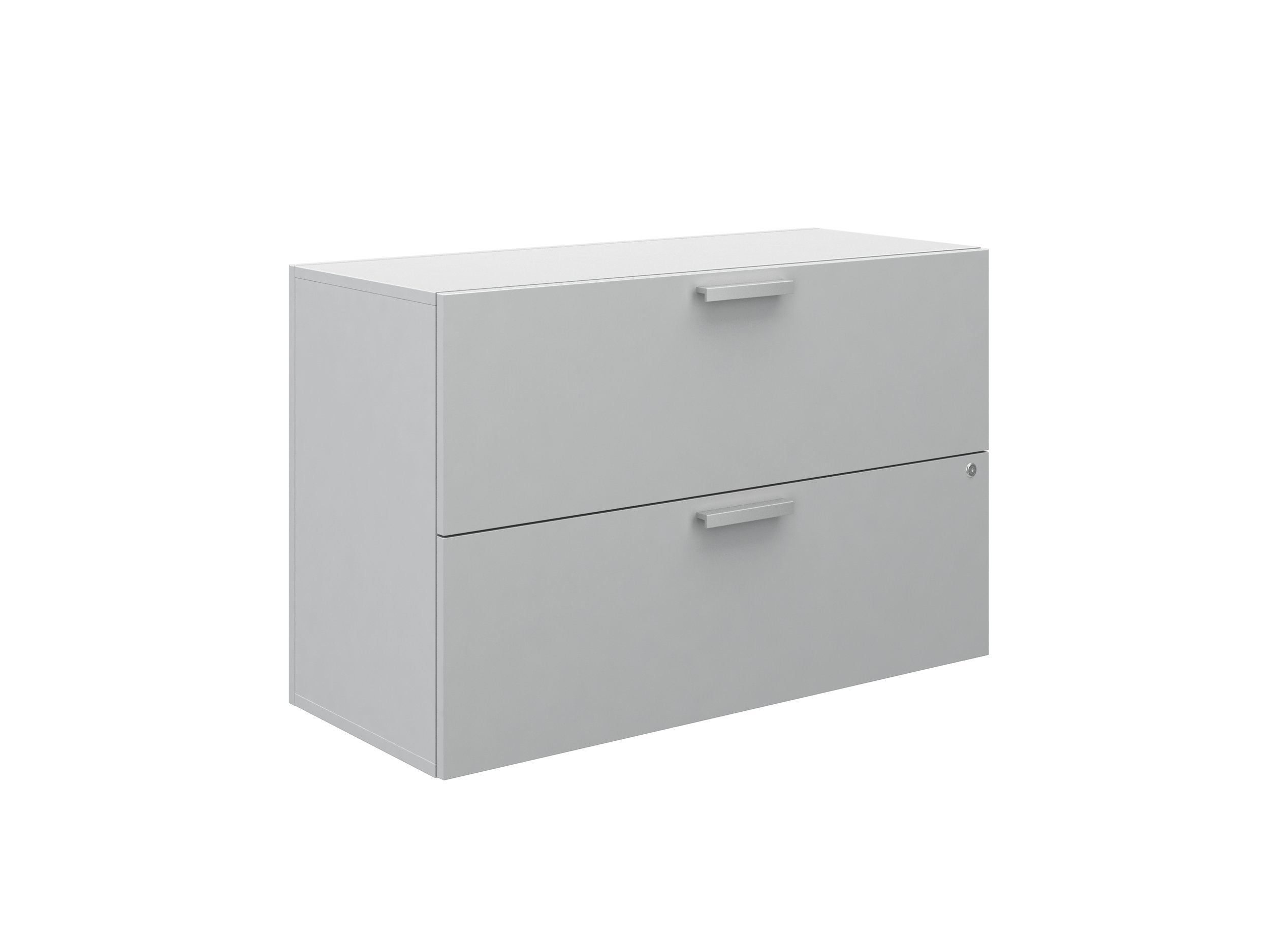 AIS Calibrate 42 inch-wide Lateral File