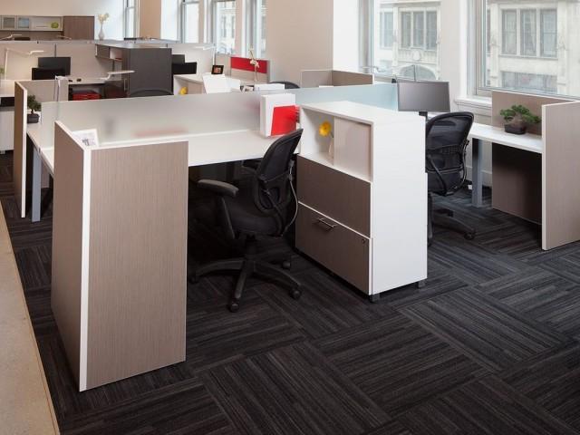 AIS Oxygen Desking/Benching workstations
