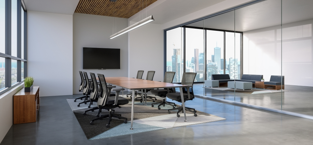 AIS Large Conference Room