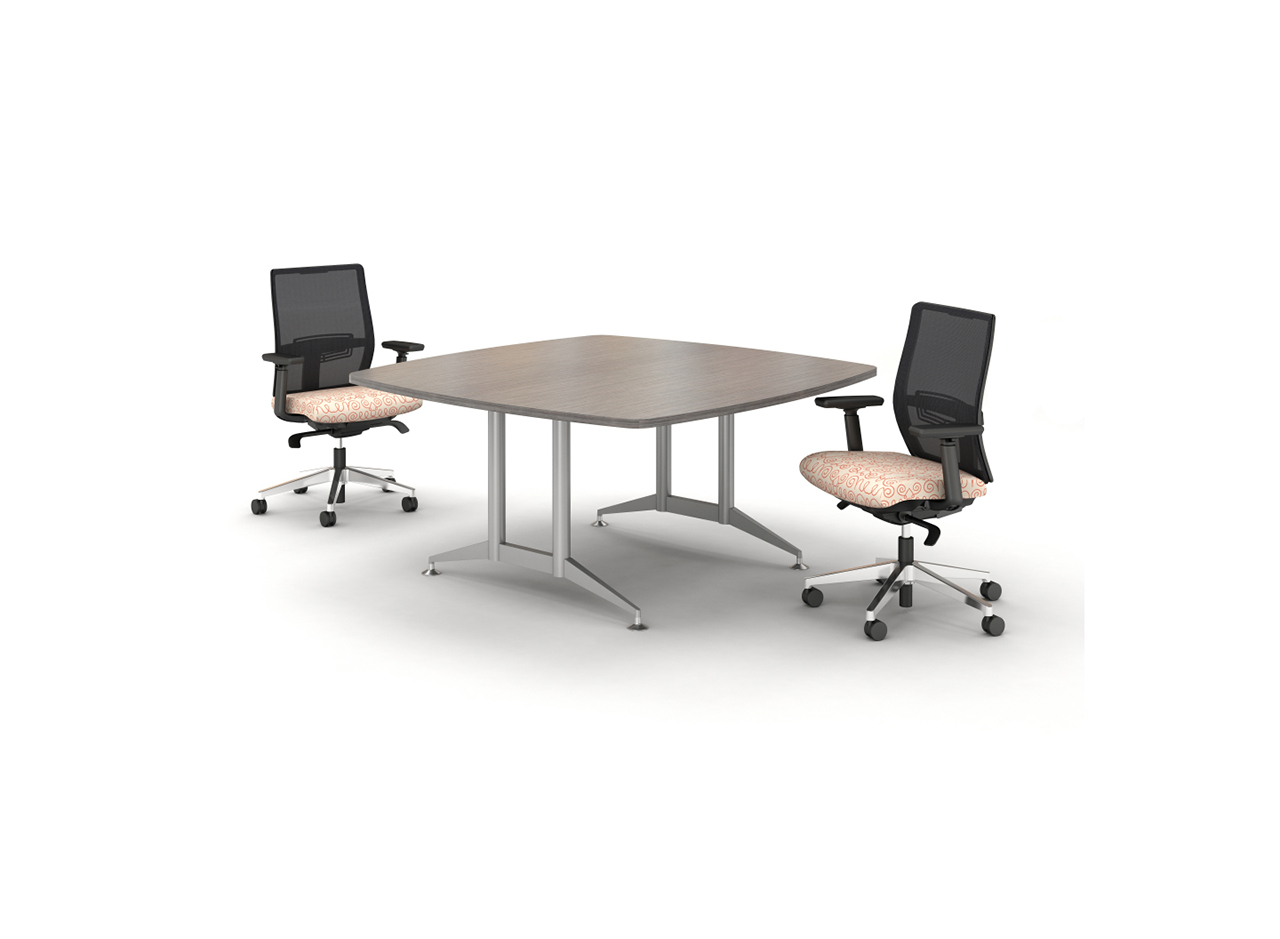 AIS Informal Conference Meeting Table