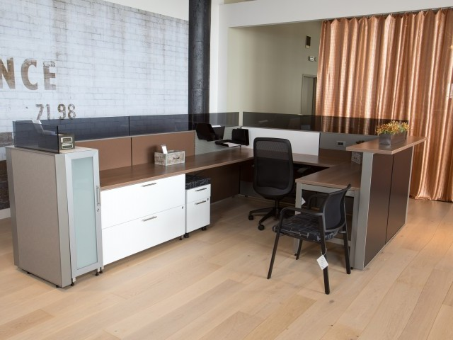 AIS Matrix Reception Station with Calibrate Storage